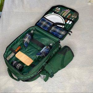Handbags - NWOT Picnic Time Romantic Hike Backpack